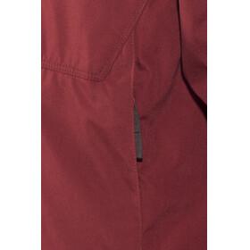Lundhags Habe Jacket Junior Dark Red